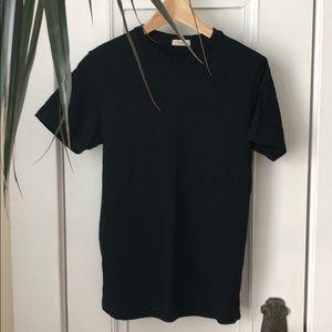 Black TNA T-shirt